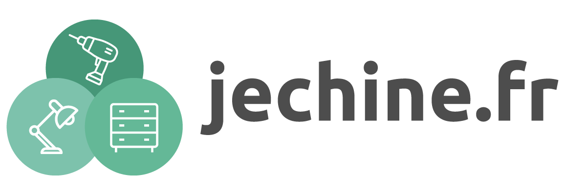 jechine.fr